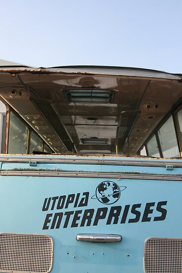 utopia enterprises by oftales
