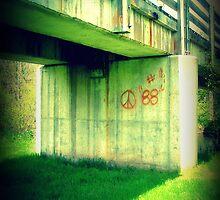 Peace by Erika Benoit