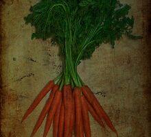 Fresh Produce by Lorraine Creagh