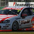 Mark Skaife 08 by Peter Bagehorn