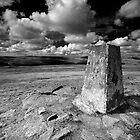 Capplestone Trig by Andrew Leighton