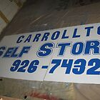 Carrollton Self Storage by Aestheticz .