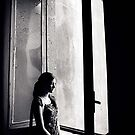 window by radiosonggirl