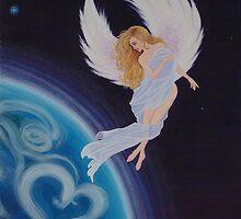 Earth Angel by Tammi Baliszewski
