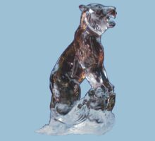 An Ice cool Bear. by albutross