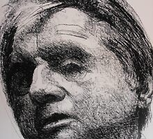 francis bacon by stephen waller