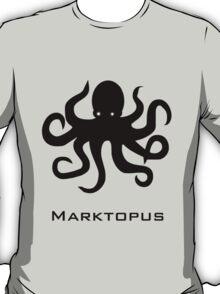 Marktopus T-Shirt