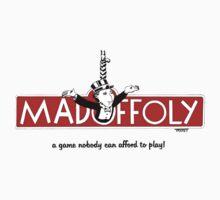 Bernard Madoff Game! by weirdpuckett