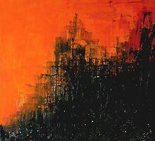 Metropolis alias Moloch by Kasia B. Turajczyk