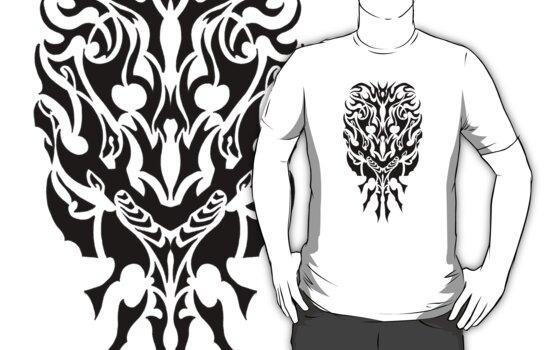 Skullfire by Venomdesigns