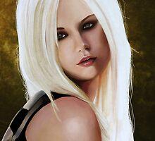 Sweetheart by Lisa Furze
