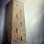 XVI. The Tower by Oihane Molinero