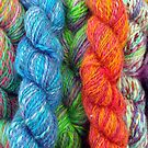 Fresh Yarns by thestarbox