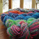 Fresh Yarns3 by thestarbox