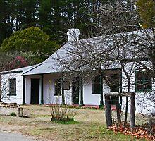 Cottage by Evita