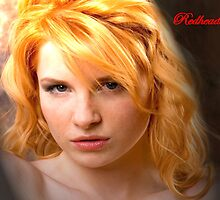 Riviera Visual - Redheads by RIVIERAVISUAL