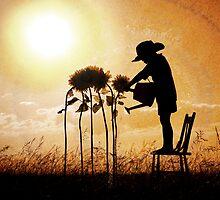 Watch them Grow by Annette Blattman