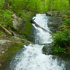Crabtree Falls - Virginia USA by KSkinner