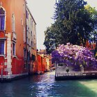 Venice Alley by aini