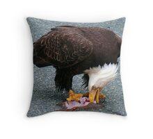 A Gift Of Appreciation Throw Pillow