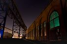 8th Street, Mare Island, CA by MattGranz