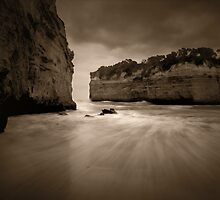 Loch Ard Gorge by Alex Stojan