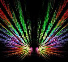'Angel Wings' by Scott Bricker