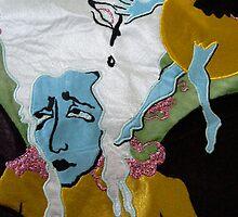 Rose Bertin by Chromium Dumb  Belle