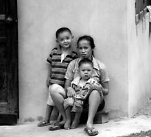 reality's family by Colinizing  Photography with Colin Boyd Shafer