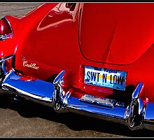 Classic Caddy by Chet  King