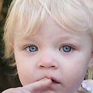 Baby Blue by Sara Lyn