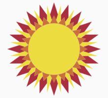 Sunshine by gavinmcmillan
