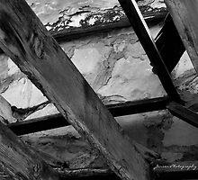 The Rafters by Carla Jensen