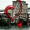 Nashville&#x27;s Riverfront Sculpture  by Karen  Helgesen