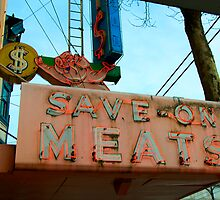 Save On Meats by titus