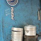 Nepali Pepsi by 945ontwerp