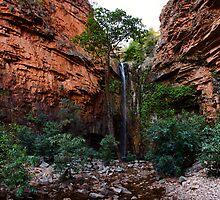 Emma Gorge, El Questro, Western Australia by Simon Blears