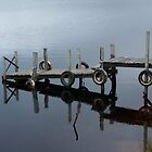 Jetty by HohnkE