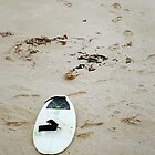 Lonely Board by HohnkE