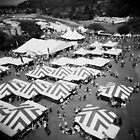 fairgrounds by irisphotography