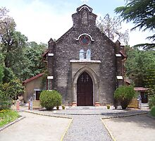 Church Photography 1 - St John's Church! by Rahul Kapoor
