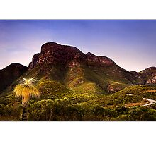 Bluff Knoll by Kirk  Hille