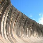 Wave Rock by Corrie Wharton