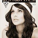 ShhowTimeMagazine©SHH09 by Shevaun Steffens