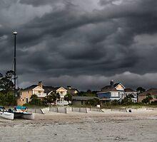 Stormy Skies by Marylee Pope