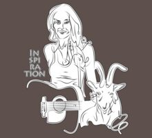 Inspiration (Aimee Mann) by Lund