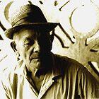 Mi Tio Geron.... by Isa Rodriguez