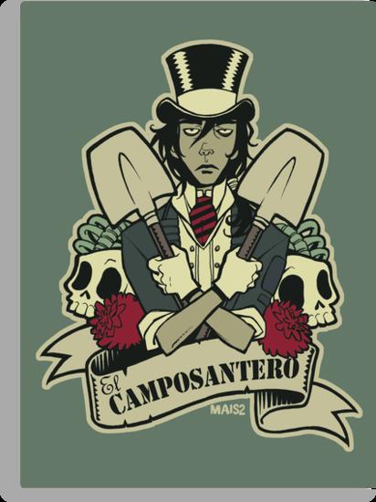 EL_CAMPOSANTERO by mais2