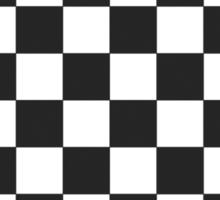Chessboard Sticker