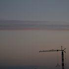 crane by bubasvaba